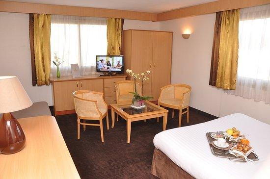 Promotel Prices Hotel Reviews Carros France Tripadvisor