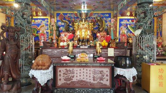 小南海觀音寺 - 高雄市小南海觀音寺的圖片 - TripAdvisor
