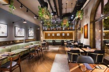 Moderately Fancy and Modern Restaurant Review of Fama Budapest Budapest Hungary Tripadvisor