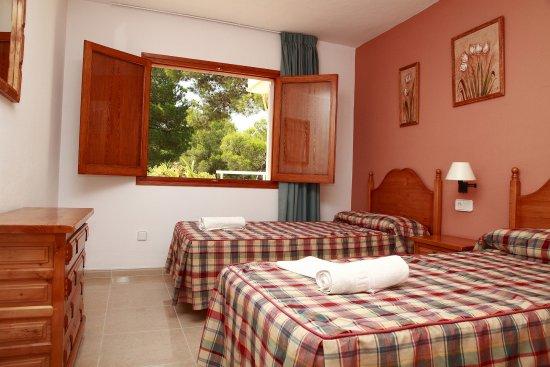Apartamentos Los Arcos Hotel IbizaSanta Eulalia del Ro