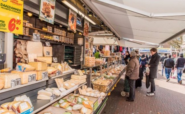 Haagse Markt The Hague 2020 All You Need To Know