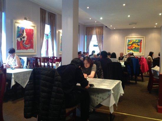 CHINA BLUE. Glasgow - City Centre - Updated 2020 Restaurant Reviews. Photos & Phone Number - TripAdvisor