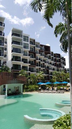 Centra By Centara Maris Resort Jomtien Picture Of Centra