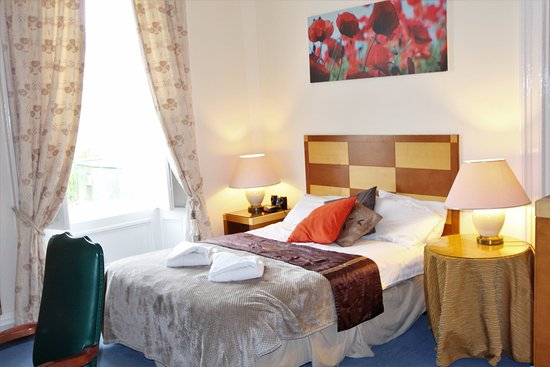 Valentine City Centre Guest House UPDATED 2018