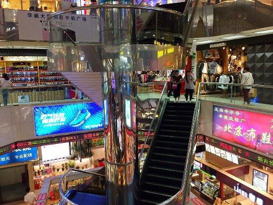 Xidan shopping Center (Pequim) - ATUALIZADO 2020 O que saber antes ...