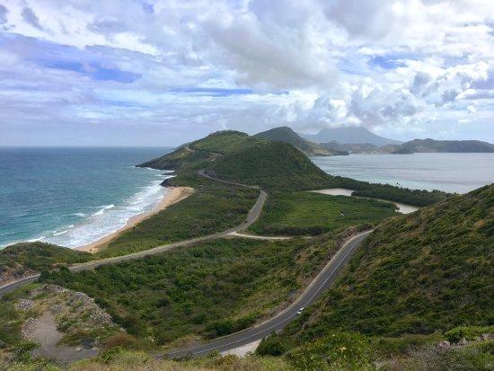Photo3jpg  Picture Of Timothy Hill, St Kitts Tripadvisor