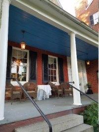 Elkridge Furnace Inn - Menu, Prices & Restaurant Reviews ...