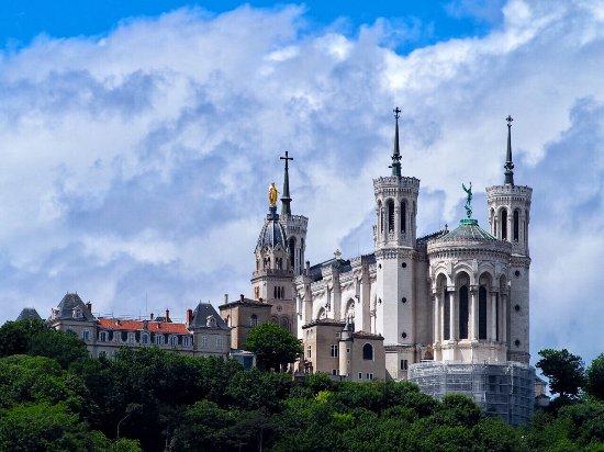 Photo3jpg  Picture Of Vieux Lyon, Lyon  Tripadvisor