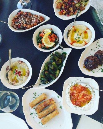 Ristorante Lyr in Milano con cucina Libanese  GastroRankingit