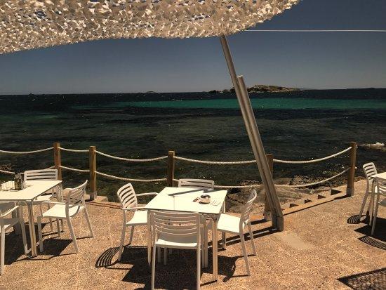 Llevant Apartamentos Ibiza  Restaurant Reviews  Photos
