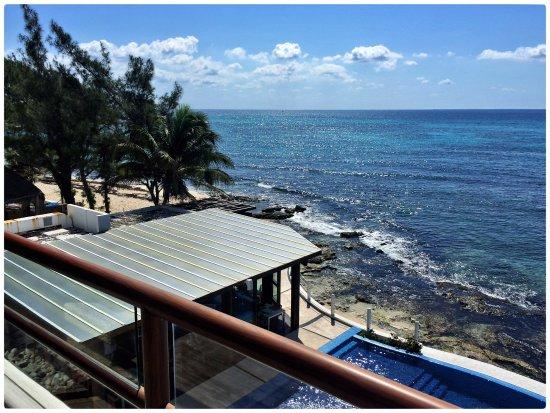 Vista Desde La Terraza De La Habitacin Picture Of