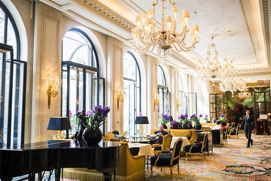 Four Seasons Hotel George V Updated 2019 Prices Reviews