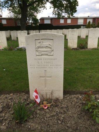 Poperinghe New Military Cemetery Poperinge  TripAdvisor
