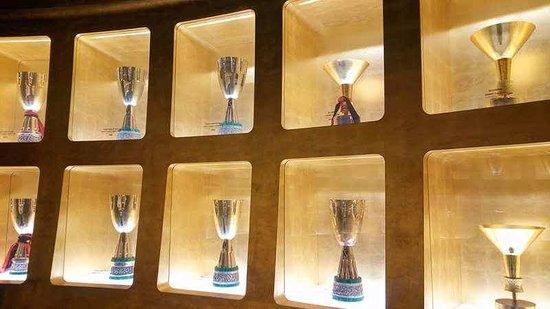 Ultima Supercoppa  Foto di Casa Milan Milano  TripAdvisor