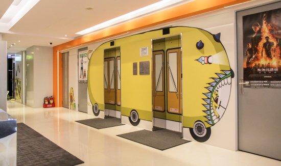 新驛旅店 - 臺北車站三館 (臺北市) - 479 則旅客評論和比價