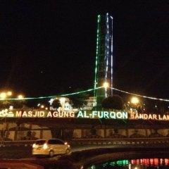 Toko Baja Ringan Bandar Lampung Kota Al Furqon Grand Mosque Tripadvisor