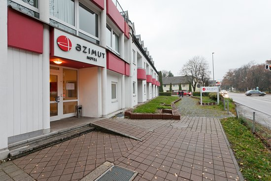 Azimut Hotel Erding Reviews Price Comparison Germany
