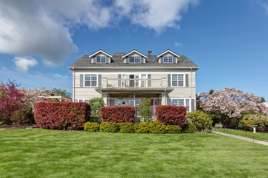 Review Of Nantucket Inn Anacortes Wa