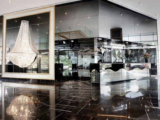 Hotel Near Mrt Station Review Of Dorsett Singapore