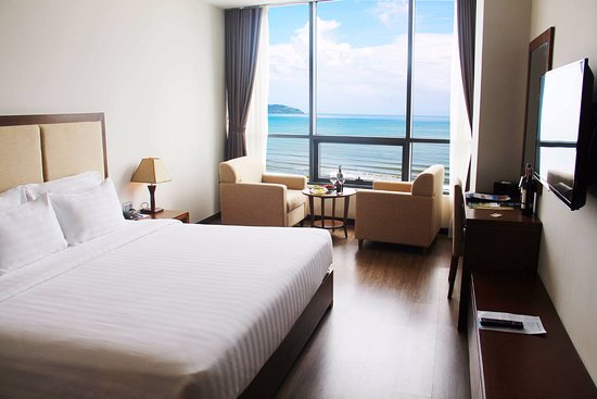 Avatar Hotel Da Nang Vietnam Review Hotel