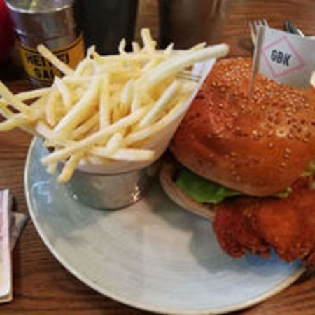 The Burger Kitchen Windsor  Restaurant Reviews  Photos