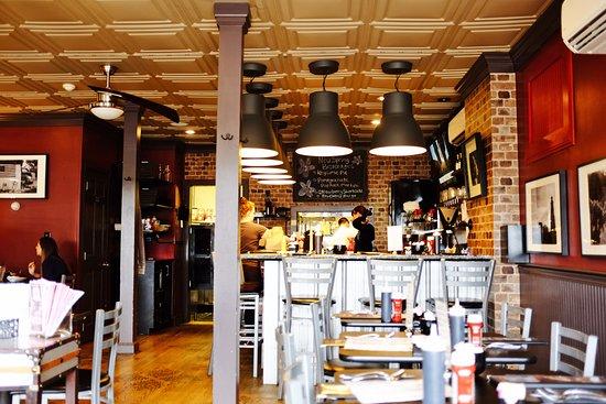 Dantes Kitchen East Greenwich  Restaurant Reviews