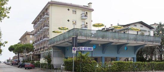Hotel Oceanic Jesolo Italy  Reviews Photos  Price Comparison  TripAdvisor