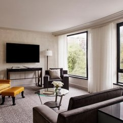 Four Club Chairs In Living Room Expensive Sets Senator Suite Picture Of Seasons Hotel Boston