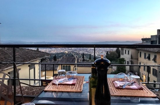 photo1jpg  Picture of Terrazza 45 Fiesole  TripAdvisor