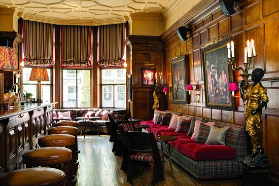 living room theater drink menu arrangement ideas pre theatre bar 190 london traveller reviews tripadvisor