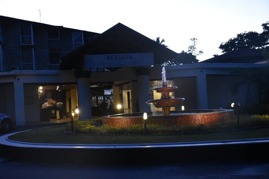 Berjaya Beau Vallon Bay Resort Casino Seychelles
