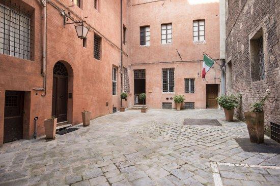 LA TERRAZZA SUL CAMPO  Updated 2018 Prices  BB Reviews Siena Italy  TripAdvisor