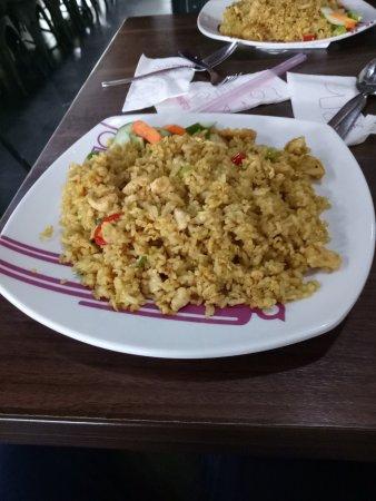 Nasi Goreng Solaria : goreng, solaria, SOLARIA, Bekasi, Restaurant, Reviews,, Photos, Phone, Number, Tripadvisor