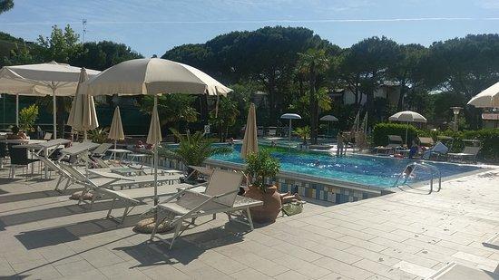 Hotel delle Nazioni Lignano Sabbiadoro Europa Prezzi