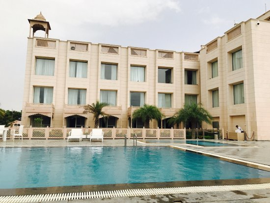 Photo9 Jpg Picture Of Grand Hira Resorts Neemrana