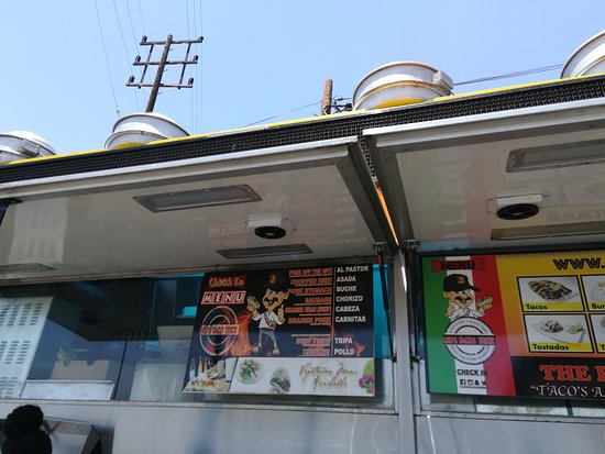 Fast Food Restaurants 90019