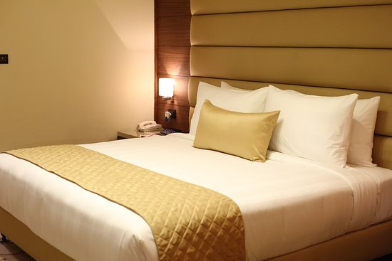 Certainly The Best Hotel Near Delhi International Airport