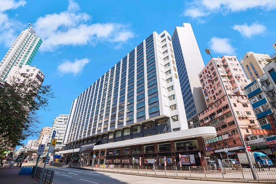 The 10 Best Cheap Hotels In Hong Kong Dec 2019 With