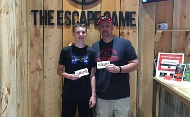 The Escape Game Pigeon Forge Tn Top Tips Before You Go