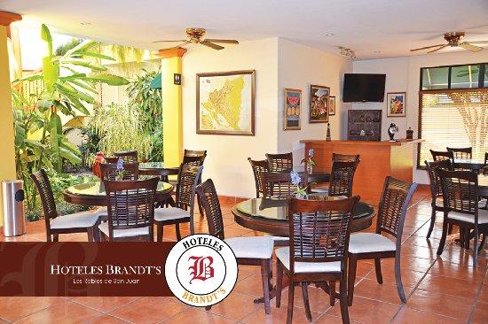 Hoteles Brandt S Los Robles De San Juan 46 8 5