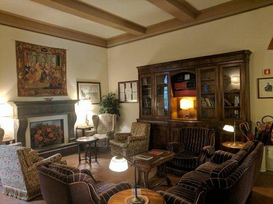 Photo0 Jpg Picture Of Hotel Morandi Alla Crocetta
