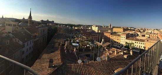 photo1jpg  Foto di Terrazza Borromini Roma  TripAdvisor