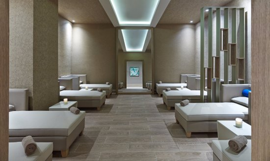 Turkish Bath Picture Of Elite World Europe Hotel Istanbul