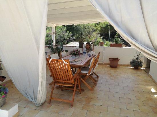 La Terrazza BB Marettimo Sicilia Prezzi 2017 e recensioni