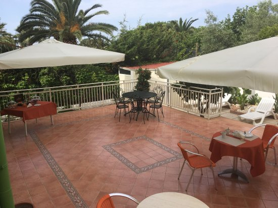 Villa Corallina Prices Guest house Reviews Agrigento
