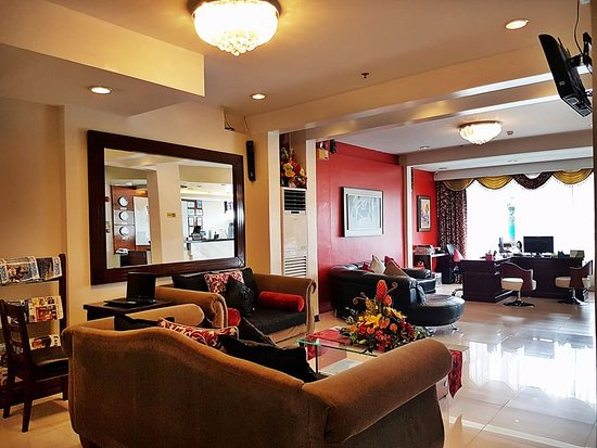 Cheap Hotel Near Clark Airport Review Of Devera Hotel