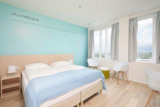 Grand Hotel Reykjavik Superior Room