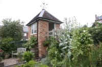 Hill Close Gardens, Warwick. - Picture of Hill Close ...