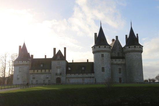 Sully Sur Loire Satosu Picture Of Chateau De Sully Sur