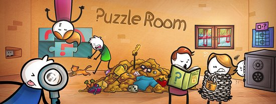 Puzzle Room Lisbon  2019 All You Need to Know Before
